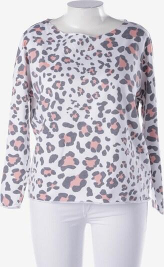 Juvia Sweatshirt & Zip-Up Hoodie in L in White, Item view