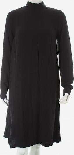 UVR Connected Langarmkleid in S in schwarz, Produktansicht