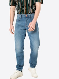 G-Star RAW Jeans 'Alum' in blue denim