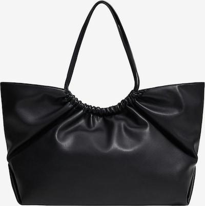 VIOLETA by Mango Tasche in schwarz, Produktansicht