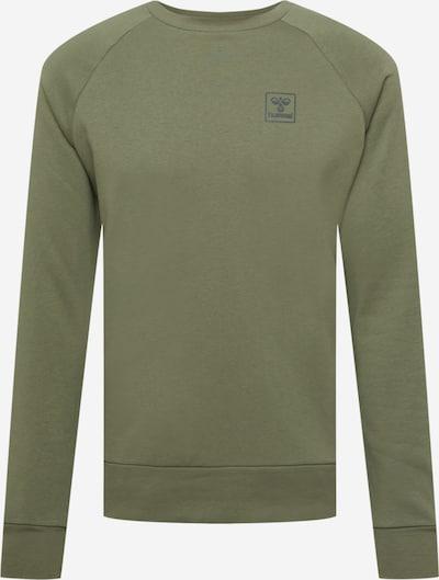 Hummel Sports sweatshirt in Green, Item view