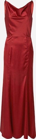Chi Chi London Kveldskjoler 'Tamara' i rød