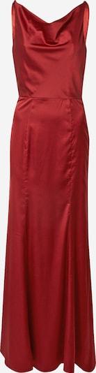Chi Chi London Společenské šaty 'Tamara' - rezavě červená, Produkt