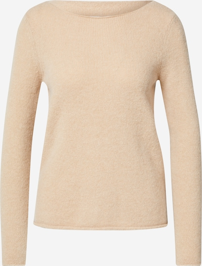 BOSS Casual Sweater in Egg shell, Item view