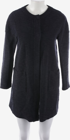 Harris Wharf London Jacket & Coat in S in Blue