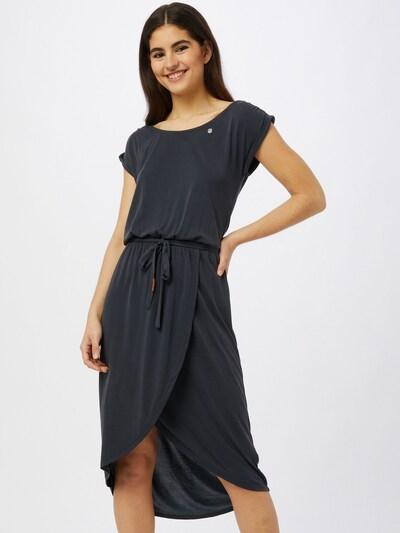 Ragwear Kleid 'Ethany' in dunkelblau, Modelansicht