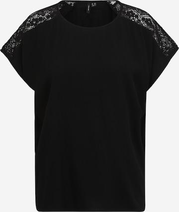 Maglietta 'NANCY' di Vero Moda Tall in nero