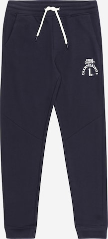 OVS Trousers in Blue