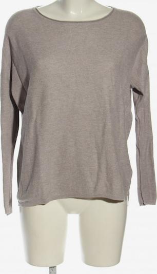 Chelsea Rose NYC Rundhalspullover in XL in braun, Produktansicht