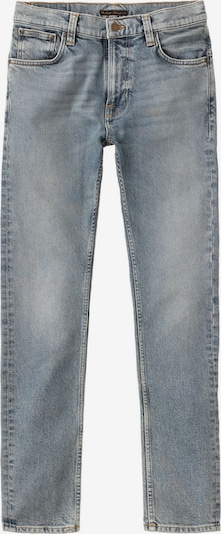 Nudie Jeans Co Jeans ' Straight Sally ' in grau, Produktansicht