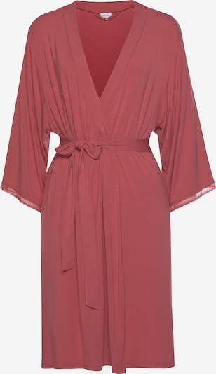 LASCANA Dressing Gown in Pink, Item view