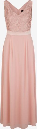 s.Oliver BLACK LABEL Robe de soirée en rose, Vue avec produit