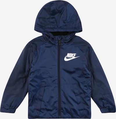 Nike Sportswear Kurtka przejściowa w kolorze atramentowy / białym, Podgląd produktu