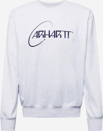 Carhartt WIP Sweatshirt  'Orbit' in graumeliert, Produktansicht