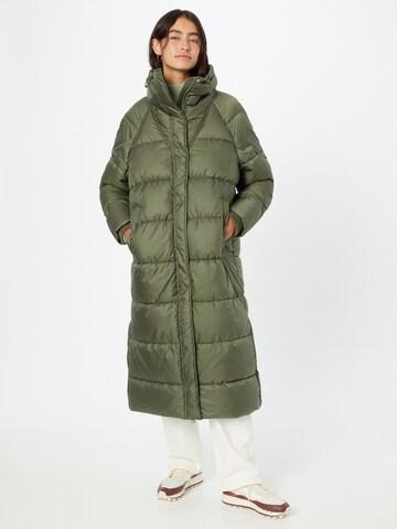 Marc O'Polo DENIM Winter Coat in Green
