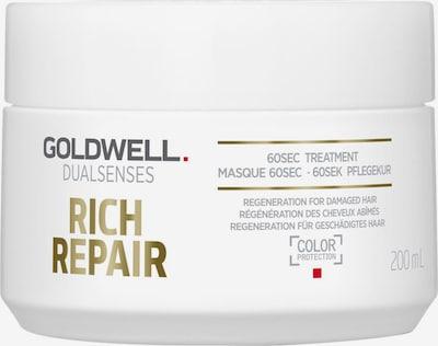 Goldwell Maske '60 Sec. Treatment' in weiß, Produktansicht