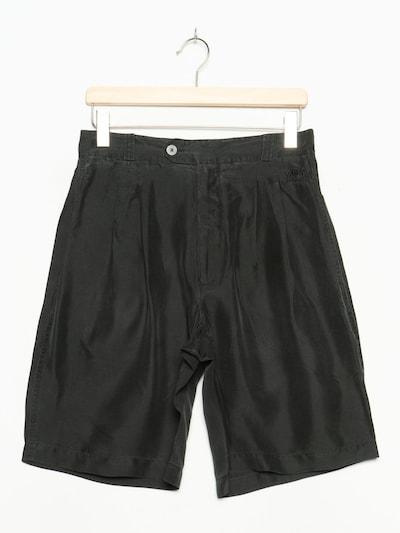 HUGO BOSS Shorts in L in schwarzmeliert, Produktansicht