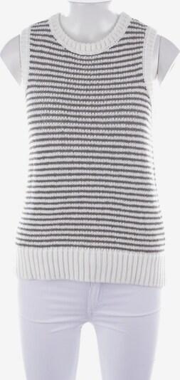 J Brand Pullunder in L in khaki / weiß, Produktansicht