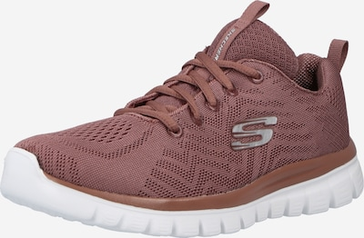 SKECHERS Sneaker 'Graceful Get Connected' in pitaya, Produktansicht