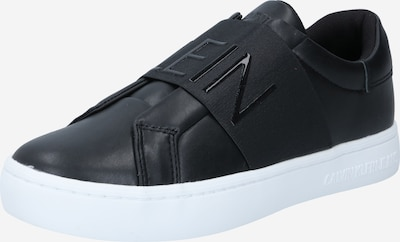 Calvin Klein Jeans Slip On in schwarz, Produktansicht