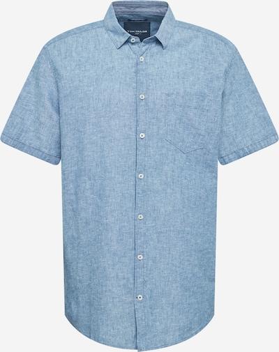 TOM TAILOR Men + Риза в синьо, Преглед на продукта