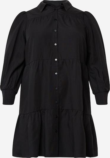Forever New Curve Vestido camisero 'Monica' en negro, Vista del producto