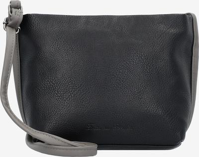 Fritzi aus Preußen Umhängetasche 'Fany' in schwarz, Produktansicht
