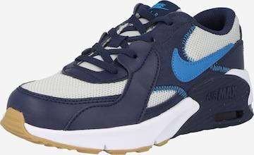 Nike Sportswear Sneaker 'Air Max Excee' in Blau