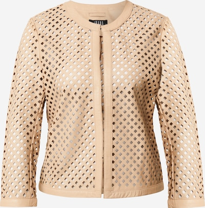 Ibana Between-season jacket 'Javiera' in Camel, Item view
