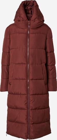 ABOUT YOU Zimski kaput 'Sally' u tamno crvena, Pregled proizvoda