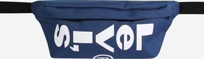 LEVI'S Heuptas in de kleur Duifblauw / Wit, Productweergave