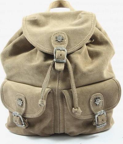 Geier Wally Tagesrucksack in One Size in creme, Produktansicht