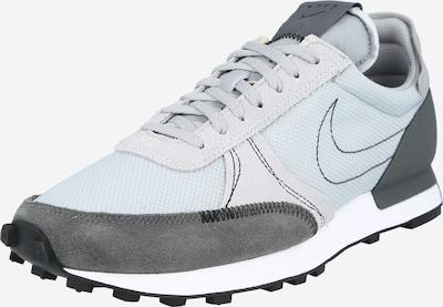 Nike Sportswear Matalavartiset tennarit 'Break' värissä harmaa / vaaleanharmaa, Tuotenäkymä