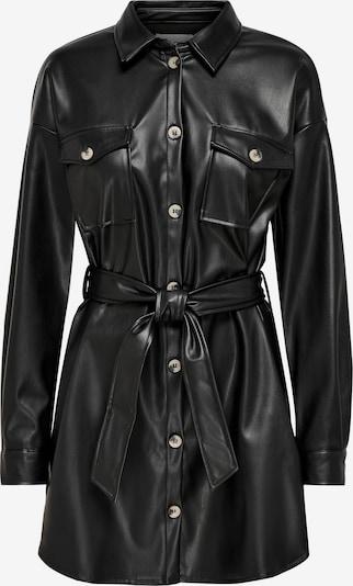 Only Tall Jacke 'Sheila' in schwarz, Produktansicht