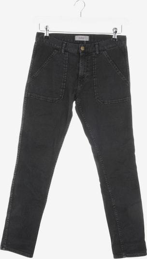 Ba&sh Jeans in 25-26 in schwarz, Produktansicht