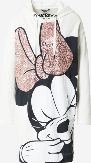 PRINCESS GOES HOLLYWOOD Dress in Dusky pink / Black / White, Item view