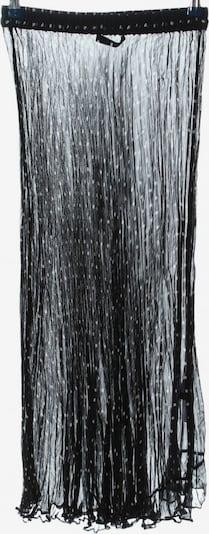 Peter Hahn Überrock in S in schwarz / weiß, Produktansicht