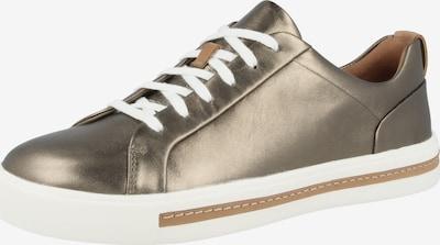 CLARKS Sneaker 'Un Maui Lace ' in braun, Produktansicht