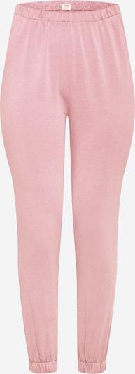Cotton On Hlače | rosé barva, Prikaz izdelka
