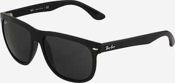 Ray-Ban Napszemüveg 'BOYFRIEND' - fekete