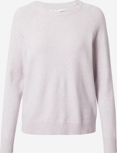 ONLY Sweter w kolorze pastelowy fioletm, Podgląd produktu
