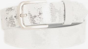 BA98 Belt in Silver