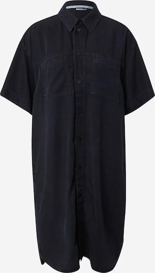 Marc O'Polo DENIM Kleid in black denim, Produktansicht