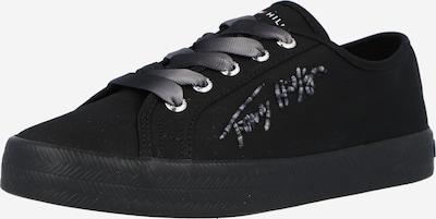 Sneaker bassa TOMMY HILFIGER di colore grigio / nero, Visualizzazione prodotti