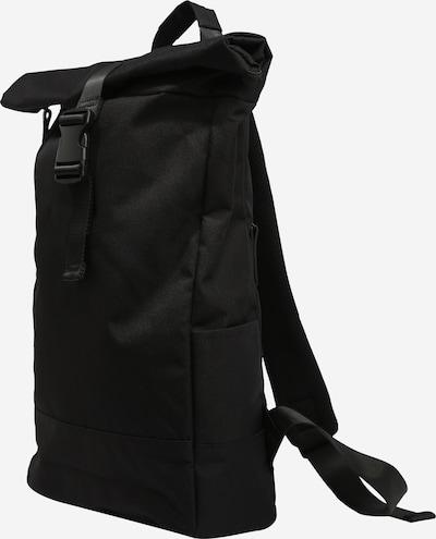 ABOUT YOU Rugzak 'Jarne' in de kleur Zwart, Productweergave