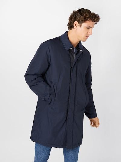 Tiger of Sweden Prechodný kabát 'Altham' - námornícka modrá, Model/-ka