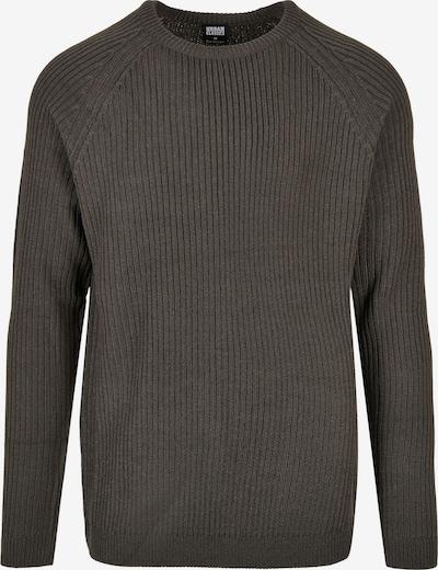 Urban Classics Big & Tall Jersey en negro, Vista del producto