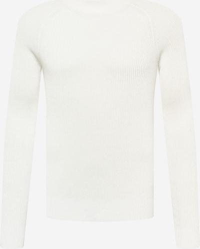 Pullover 'Blaperfect' JACK & JONES di colore crema, Visualizzazione prodotti