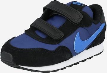 Nike Sportswear Tenisky 'Nike MD Valiant' - Čierna