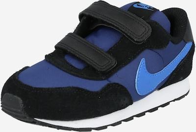 Nike Sportswear Tennarit 'Nike MD Valiant' värissä tummansininen / musta, Tuotenäkymä